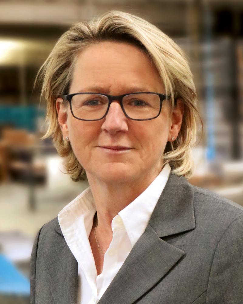 Thorsten Muck CEO